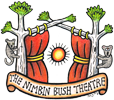Nimbin Bush Theatre logo